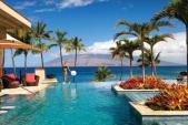 Điểm danh những hồ bơi vô cực có tầm nhìn tuyệt đẹp