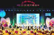 Lễ hội hoa ban Điện Biên 2017