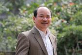 PGS TS Hoàng Cao Sạ: Lắng đọng tình yêu với nghề y