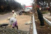 Phú Yên xây tuyến đường đi bộ ven biển nhằm hút du khách