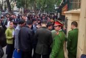 TAND Hà Nội xét xử Hà Văn Thắm và 47 đồng phạm