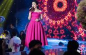 Thời trang sao Việt đẹp: Lệ Quyên khoe eo con kiến giữa ồn ào phát ngôn