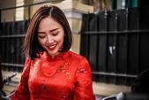 Sao Việt minh chứng tóc bob không bao giờ quê mà còn giúp trẻ ra cả chục tuổi