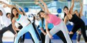 Tập gym tại nhà để có thân hình đẹp
