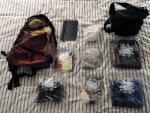 Những tuyệt chiêu dùng túi ziploc khi du lịch