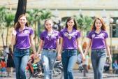 19 người đẹp vào chung kết Hoa khôi Du lịch Việt Nam
