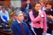 Xét xử Hà Văn Thắm và đồng phạm: Các cựu lãnh đạo OceanBank khai gì?