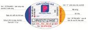 Cách phân biệt bình gas Petrolimex thật–giả đơn giản bằng tem chống hàng giả