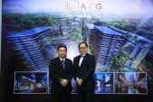 """CEO Công ty ACG Singapore nhận giải """"Nhà đầu tư quốc tế năng động tại VN""""."""