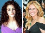 Nhan sắc cách đây cả thập kỷ của những người đẹp nổi tiếng