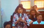Vợ cựu TGĐ Ocean Bank khóc xin không kê biên nhà và biệt thự