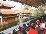 Du lịch Hà Nội chưa khai thác hết tiềm năng của nghệ thuật truyền thống