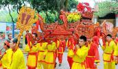 Lễ hội mùa xuân Côn Sơn Kiếp Bạc 2017 có gì hấp dẫn?