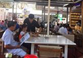 20.000 ly cà phê miễn phí cho du khách