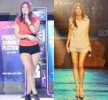 Những cuộc giảm cân ngoạn mục của sao nữ Hàn Quốc