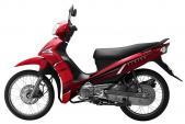 Tại sao Yamaha Sirius luôn 'thống trị' thị trường xe số tại Việt Nam?