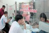 Vướng mắc xin cấp lại giấy đăng ký xe khi không có hộ khẩu Hà Nội