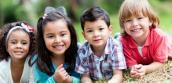 Trẻ 5 tuổi sẽ ngoan, thông minh hơn khi bố mẹ biết các mẹo cần thiết này