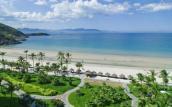 Hai bãi biển Việt Nam lọt nhóm 25 bãi biển đẹp nhất Châu Á 2017