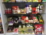 Nhà em ăn toàn hàng Nhật: Từ lọ mỳ chính tới gói mỳ tôm