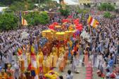 Lễ hội Quán Thế Âm ở Đà Nẵng có gì độc đáo?