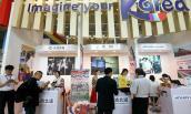 Lệnh cấm công dân Trung Quốc du lịch tới Hàn Quốc chính thức có hiệu lực