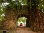 Ngoài làng cổ Đường Lâm, nơi đây cũng được coi là