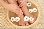 4 cách giúp chân khỏe, đẹp hơn