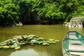 Đến Hà Nam trải nghiệm điểm du lịch đẹp như một bức tranh thủy mặc