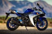 Chi tiết chương trình triệu hồi 880 xe YZF-R3 của Yamaha