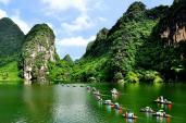 3 tiêu chí giúp Tràng An trở thành di sản văn hóa và thiên nhiên thế giới