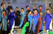 8 di sản văn hóa phi vật thể ở Việt Nam là đại diện của nhân loại