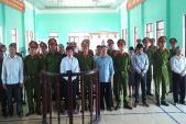 Diễn biến mới nhất về vụ xét xử trùm ma túy Tàng Keangnam