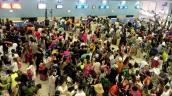 Du khách Trung Quốc tiếp tục đến Khánh Hòa tăng đột biến