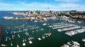 Phong cảnh tuyệt đẹp ở Auckland, Queenstown