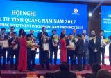 Đầu tư 4.600 tỷ đồng phát triển dự án du lịch tại Quảng Nam