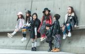 Cứ mỗi mùa Seoul Fashion Week, dân tình lại ngóng street style vừa cool vừa yêu của fashionista nhí