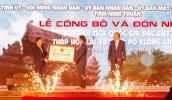 Tháp Chăm Ninh Thuận đón nhân bằng di tích quốc gia đặc biệt