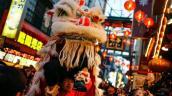 6 khu phố Hoa sôi động ở châu Á