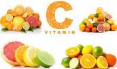 Bổ sung vitamin C để bảo vệ làn da hiệu quả