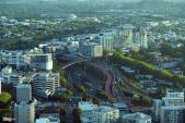 Một ngày ở thành phố đáng sống thứ 3 thế giới