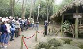 Tuyên Quang chú trọng đầu tư phát triển du lịch