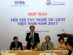 Lần đầu tổ chức Hội thi tay nghề du lịch Việt Nam