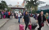"""Chiến dịch """"bàn tay sắt"""" siết chặt dịch vụ du lịch Quảng Ninh"""
