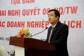 Phát triển mạnh mẽ du lịch theo định hướng của Bộ Chính trị