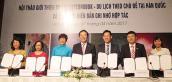 KTO giới thiệu du lịch Gyeongsangbuk-do và Du lịch theo chủ đề