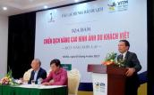 Hình ảnh xấu của du khách Việt Nam đã giảm?