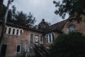 Khám phá tu viện bỏ hoang ở Đà Lạt mang phong cách cổ kính châu Âu