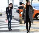 Mắc đẹp chuẫn fashionista cho nàng chân vòng kiềng thêm tự tin
