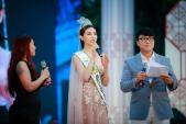 Ngọc Duyên làm đại sứ quảng bá Thế vận hội mùa đông tại Hàn Quốc